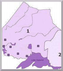 North West Region