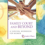 Family Court and Beyond workbook cover