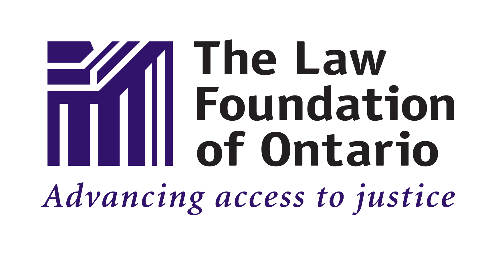The Law Foundation of Ontario - Access to Justice