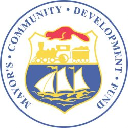 Mayor's Community Development Fund Whitby